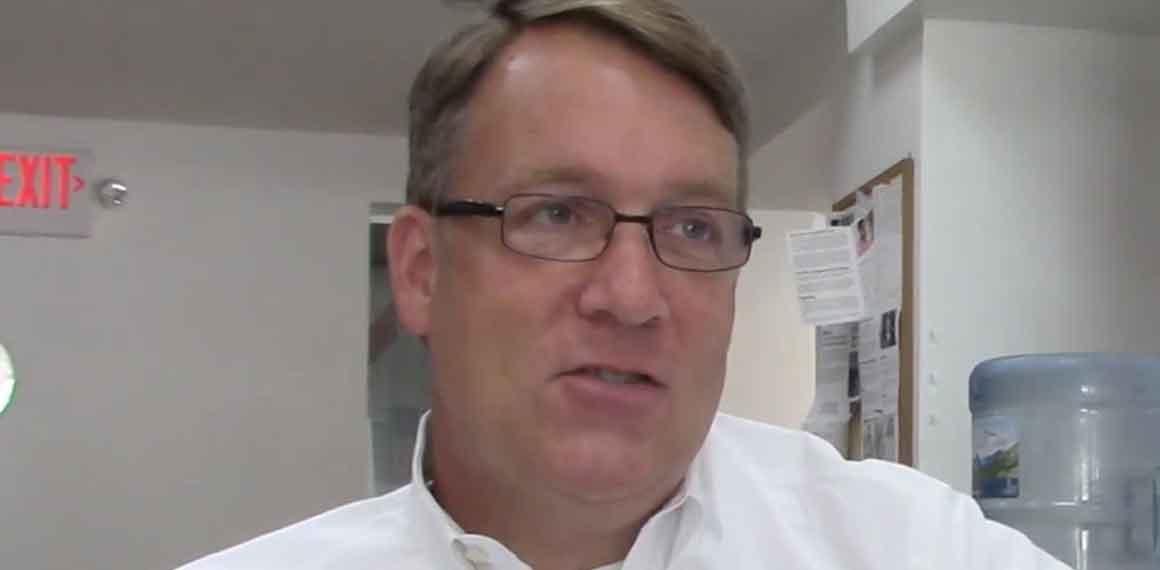 Greg Holway